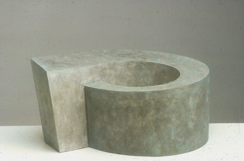 Vessel, 1990, 20cm high