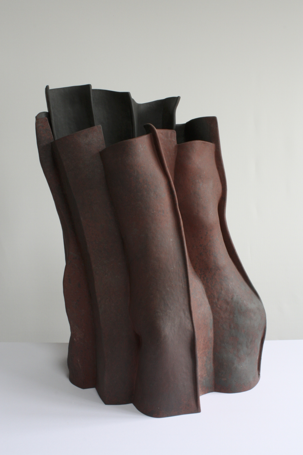 Long fridays, 2009, 51cm high