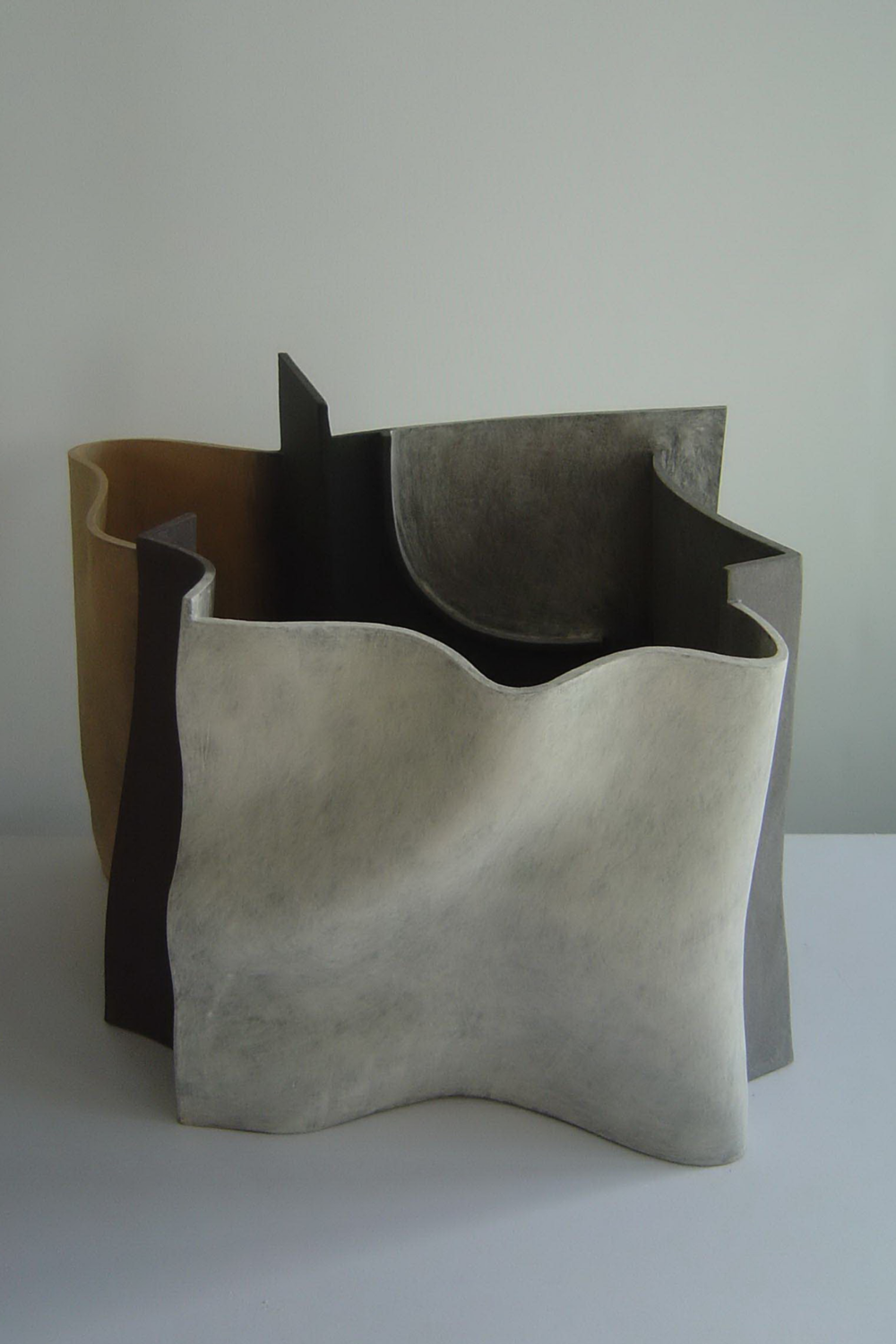 Straight no chaser, 2006, 32cm high