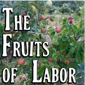 Fruits of Labor, basically some apple propaganda :)