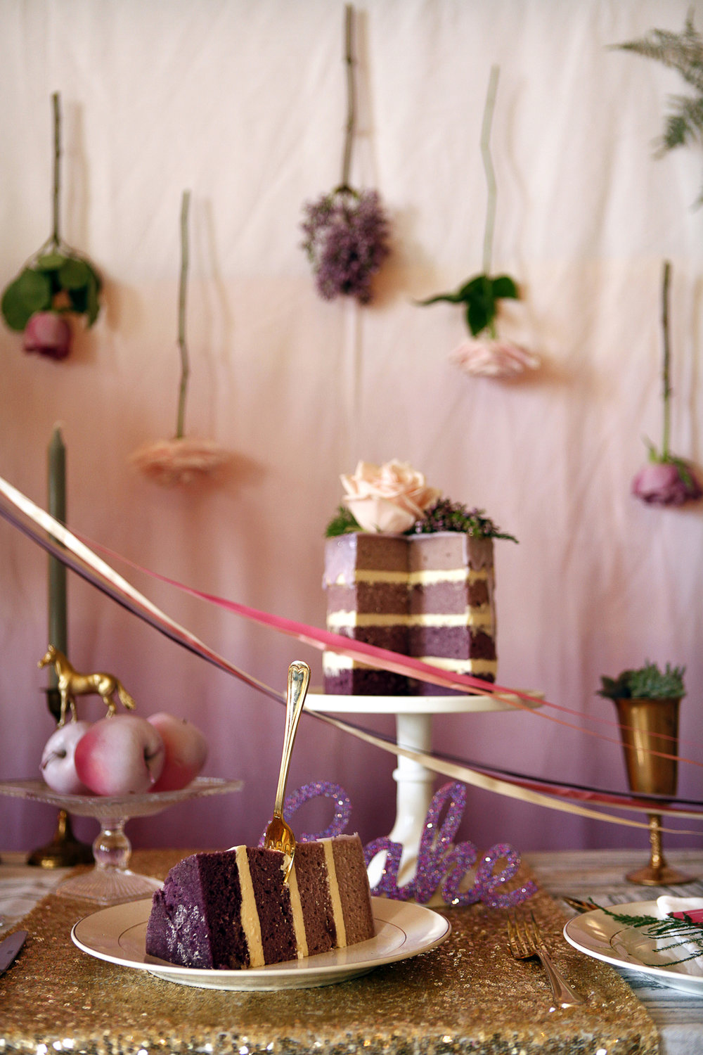 {Styled Shoot Gallery: Norwood Park} Creative & Unique Wedding Cakes | Yummy Little Cakes - Nottingham | www.yummylittlecakes.co.uk