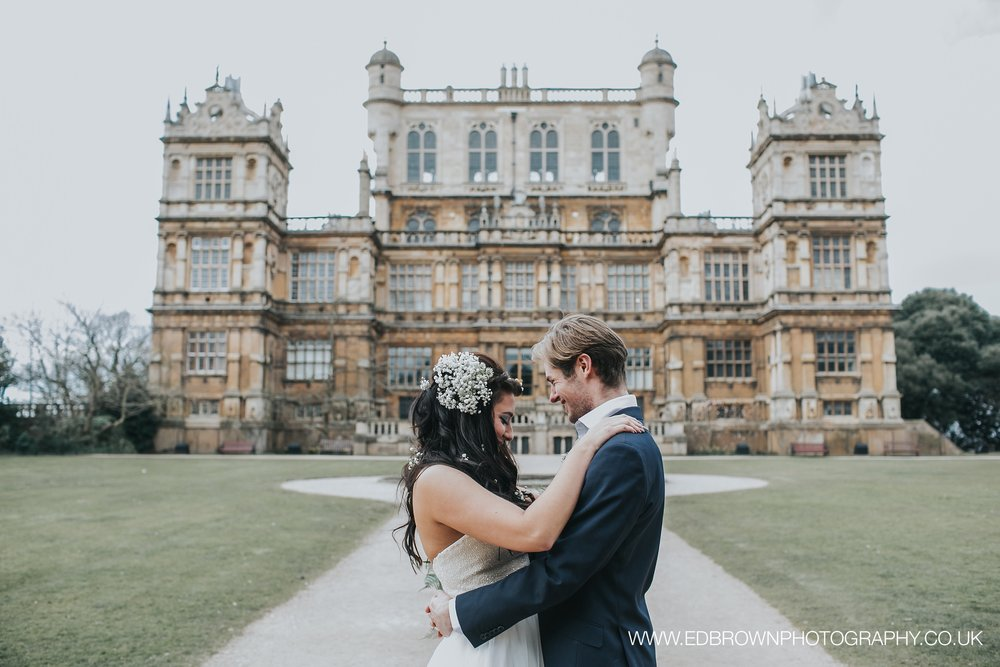 {Styled Shoot Gallery: Wollaton Hall} Creative & Unique Wedding Cakes | Yummy Little Cakes - Nottingham | www.yummylittlecakes.co.uk