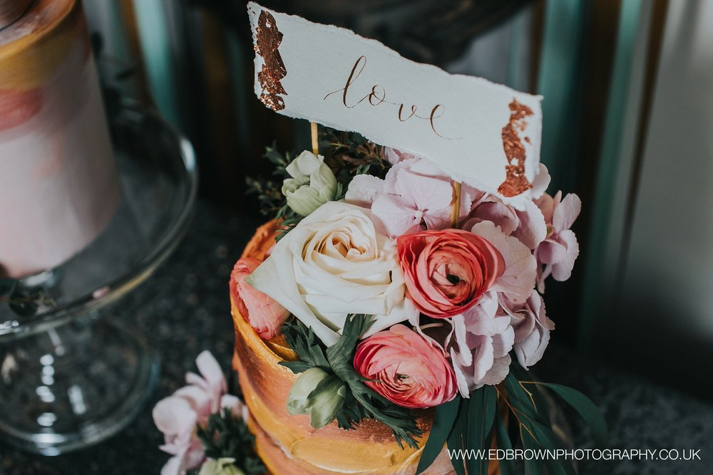 {Styled Shoot Gallery: Newstead Abbey} Creative & Unique Wedding Cakes | Yummy Little Cakes - Nottingham | www.yummylittlecakes.co.uk