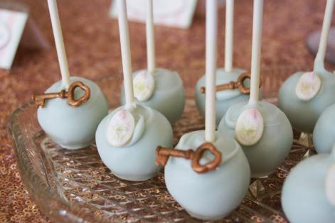 unique wedding treats