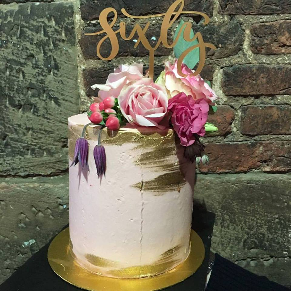 Collect a Cake | Bespoke Celebration & Wedding Cakes | celebration cakes Nottingham