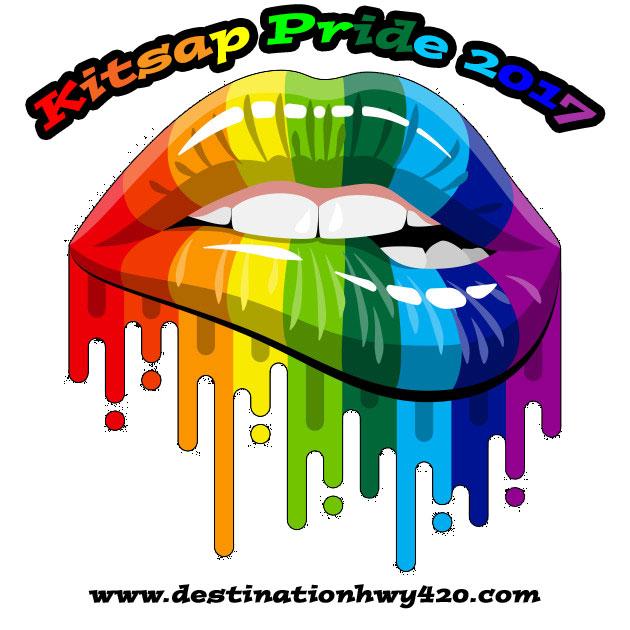 Kitsap Pride 2017