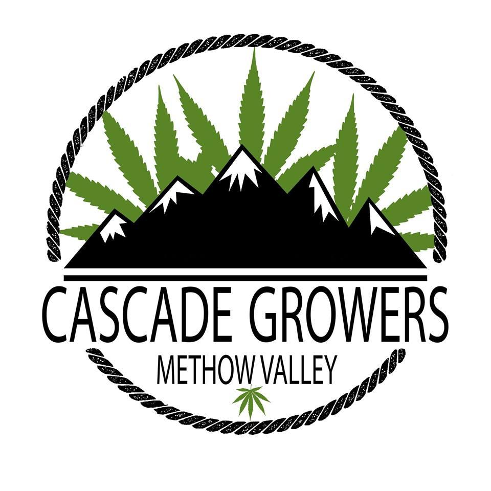 Cascade Growers - Marijuana Producer/Processor