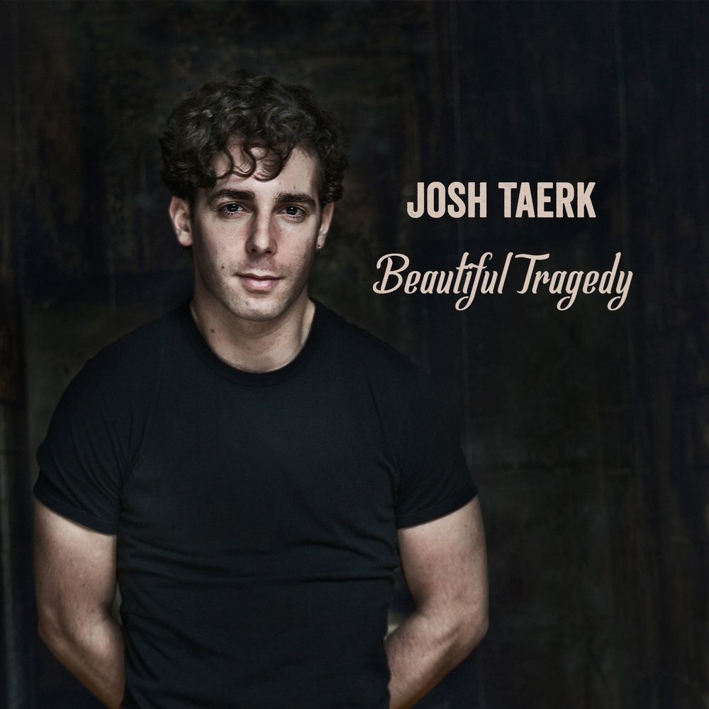 """Josh Taerk's latest song """"Beautiful Tragedy"""" is going to Pop Radio in the USA January 14th!"""
