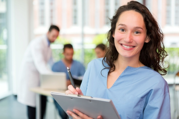 The demand for nurses is high and continues to grow including in many specialized fields.