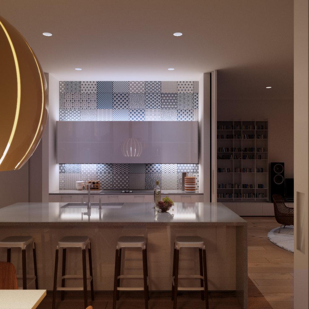 Murano Penthouse