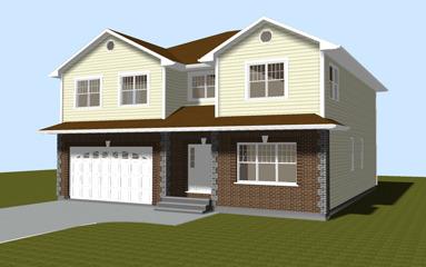 recent projects plans plus home design inc