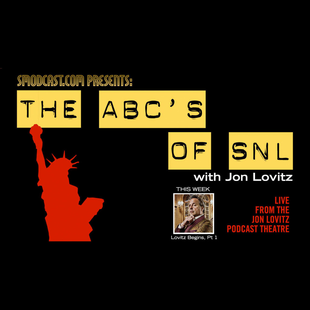 The ABC's of SNL with Jon Lovitz