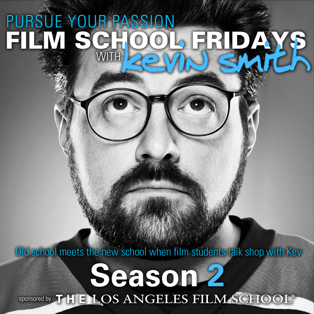 Film School Fridays