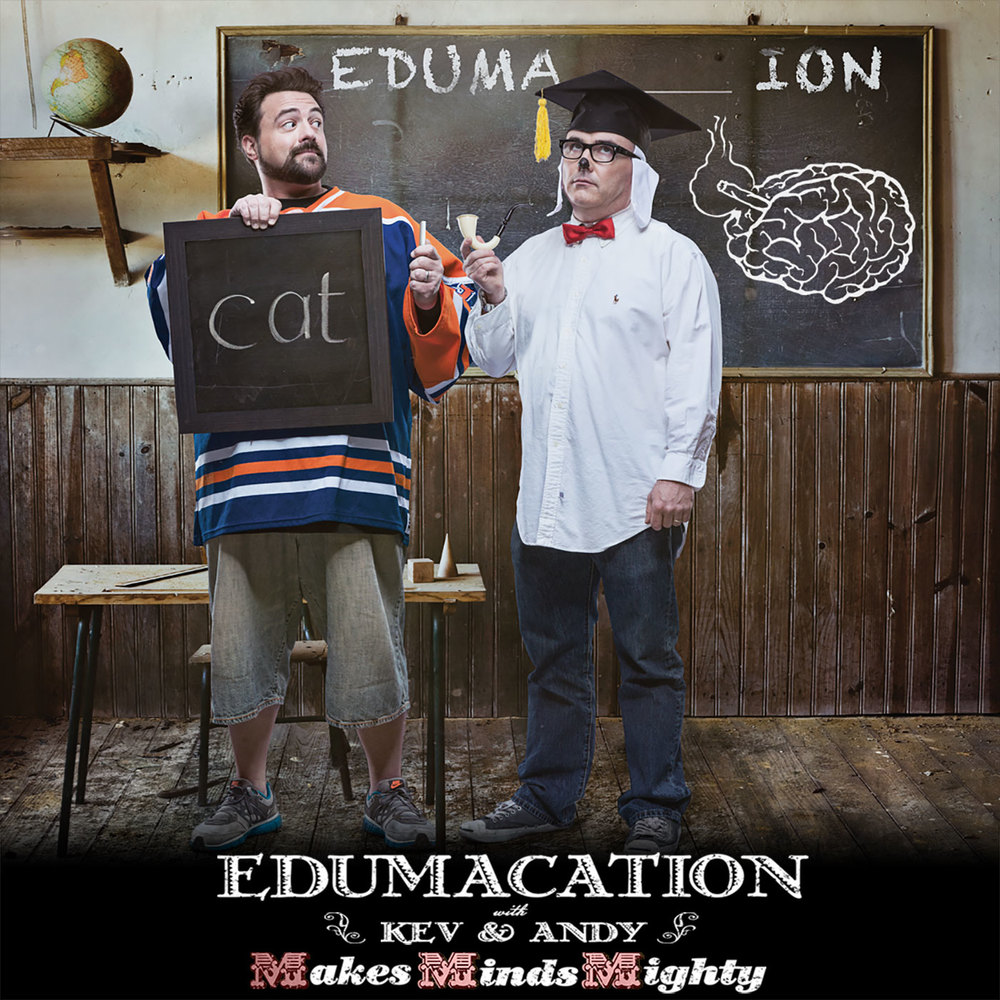 Edumacation 82 is live...