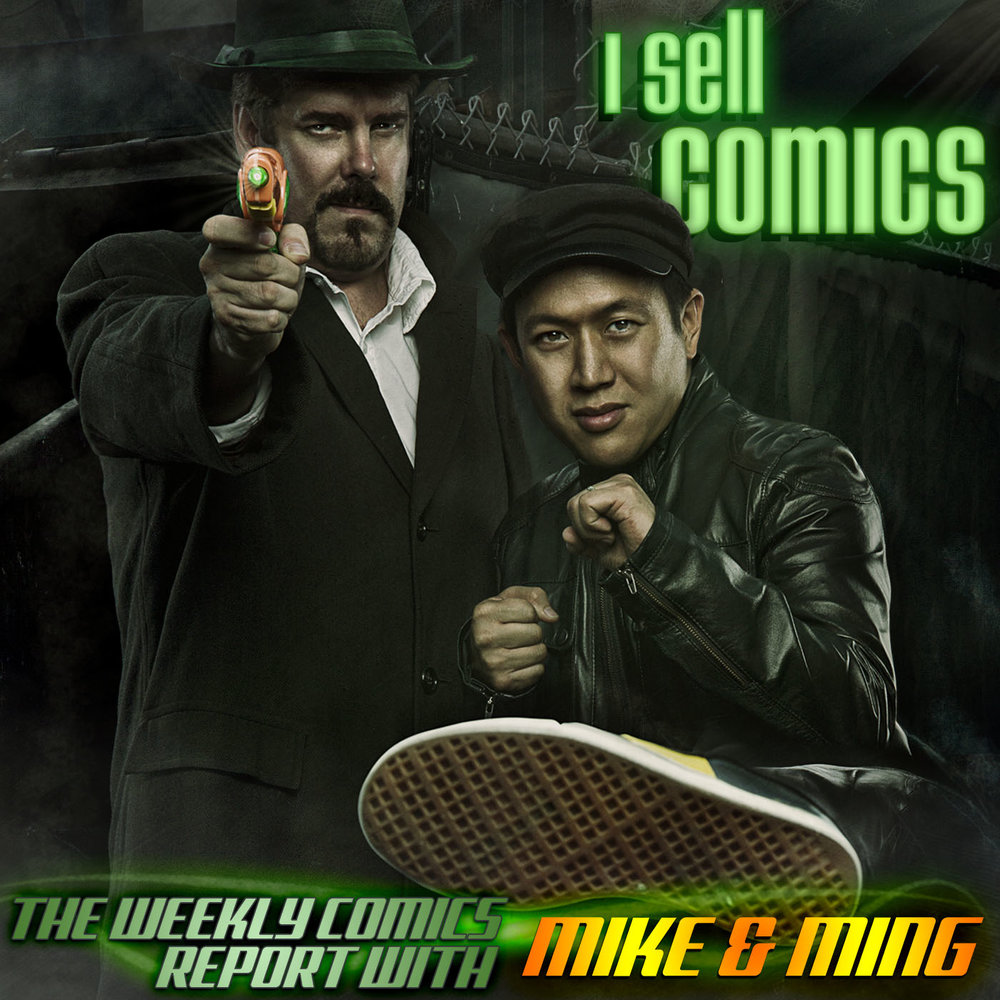 What If Tell 'em Steve-Dave Had Started I Sell Comics?