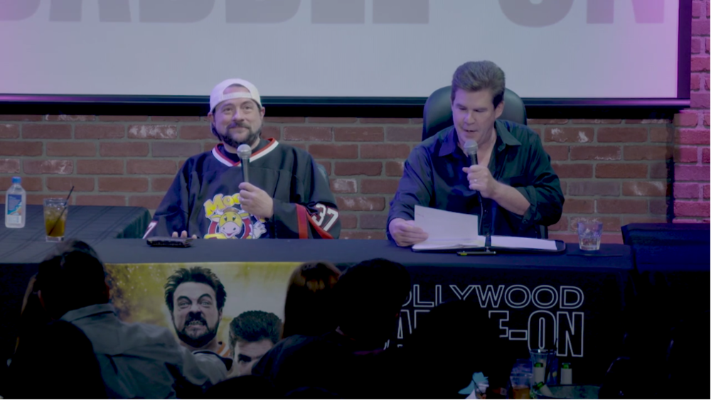 HOLLYWOOD BABBLE-ON 282: 6/24/2017