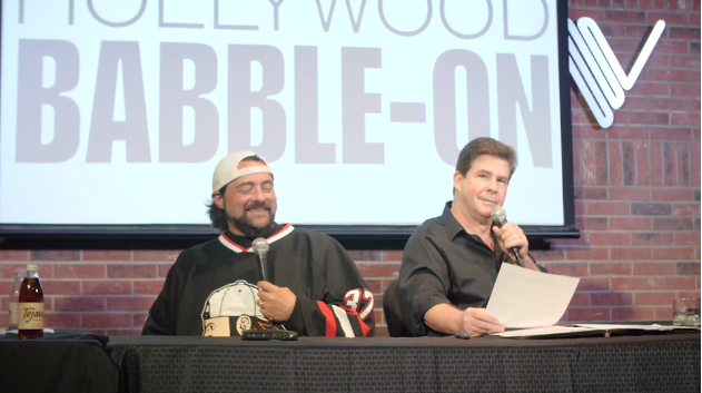 HOLLYWOOD BABBLE-ON 290: 09/17/2017