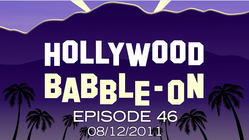 CLASSIC BABBLE-ON 46: 08/12/2011