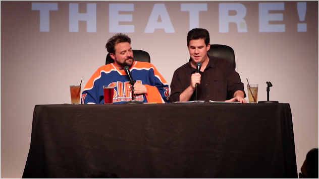 HOLLYWOOD BABBLE-ON: CLASSIC BABBLE - SEPTEMBER 29, 2011