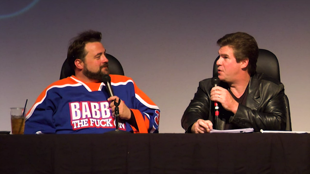 Hollywood Babble-On: Classic Babble - 10/27/2012