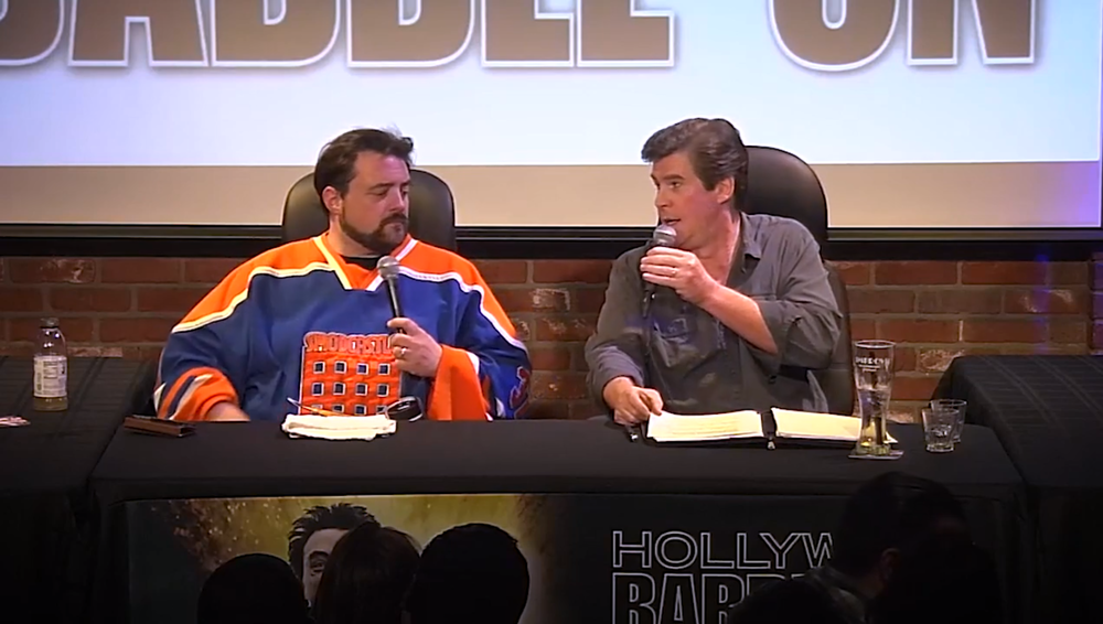 HOLLYWOOD BABBLE-ON #171 - 06/13/14