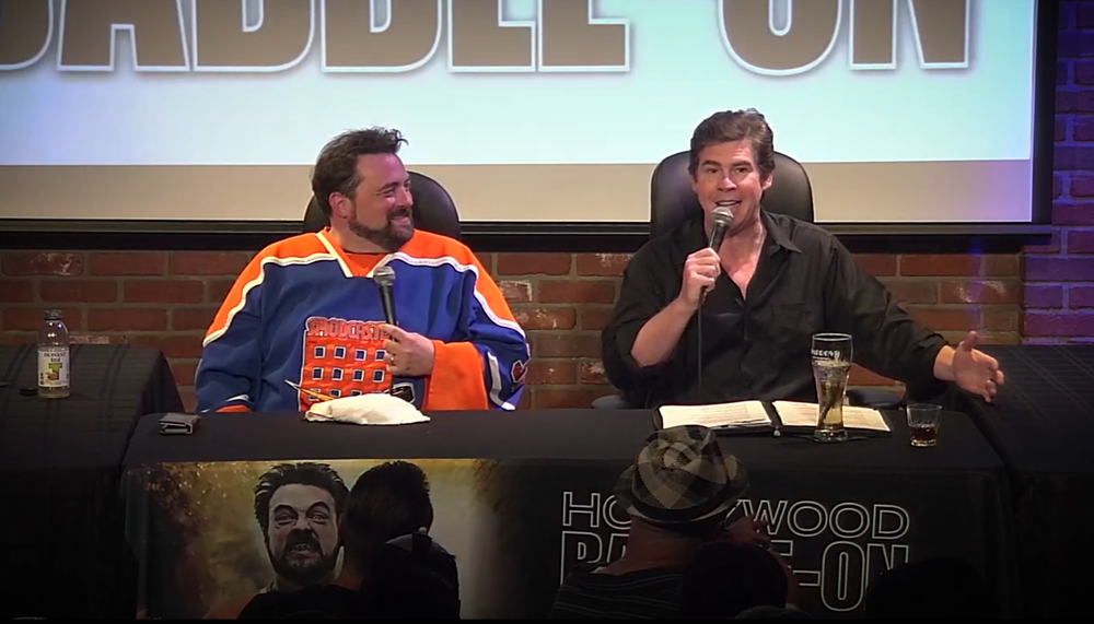 HOLLYWOOD BABBLE-ON #172 - 06/20/14