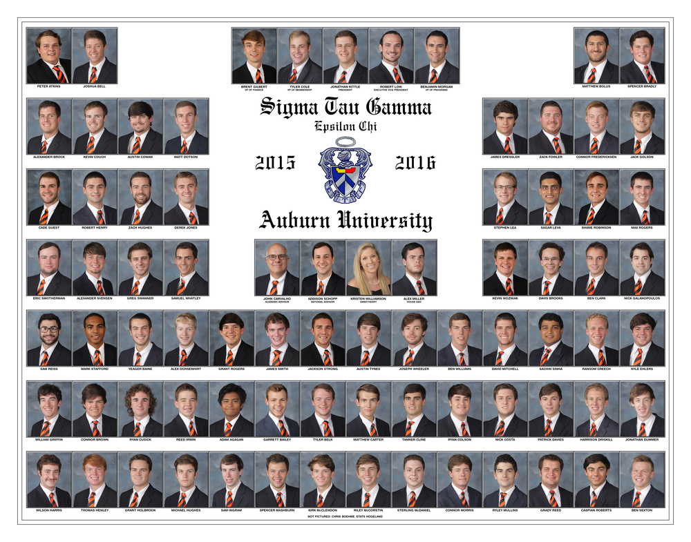 Auburn Univ. Sigma Tau Gamma Print Fall 2015.jpg