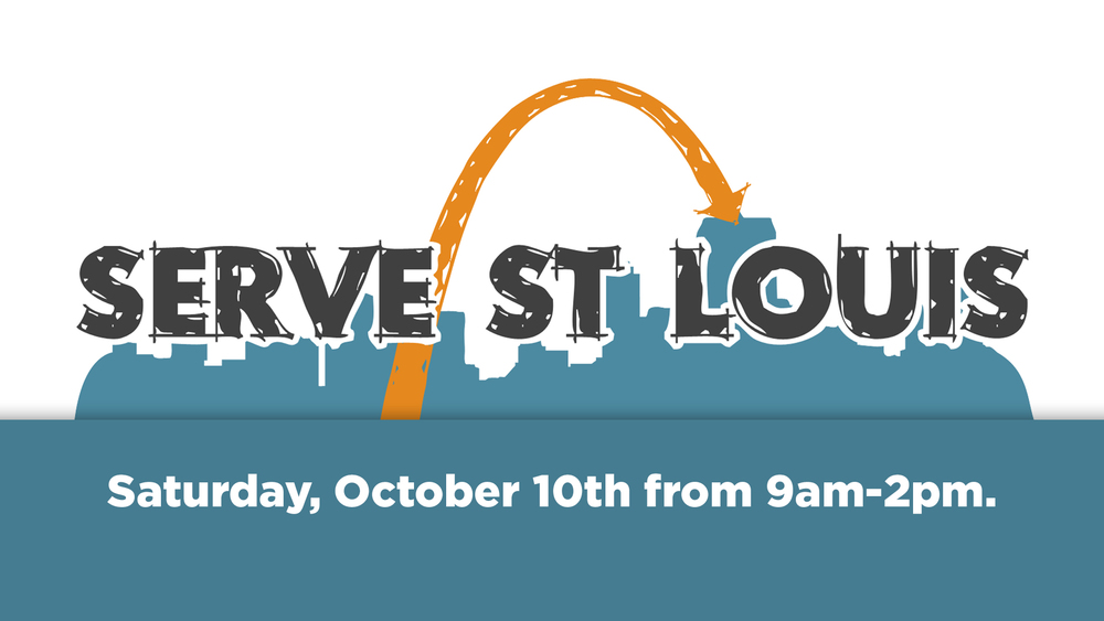 Serve St Louis