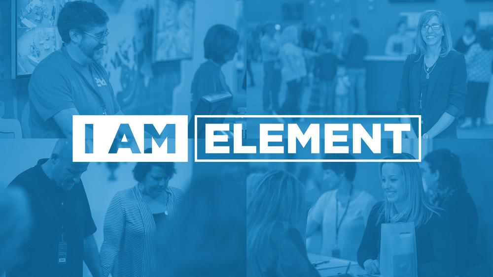 I Am Element