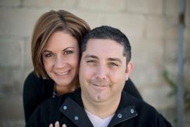 Pastor Erik & Christy