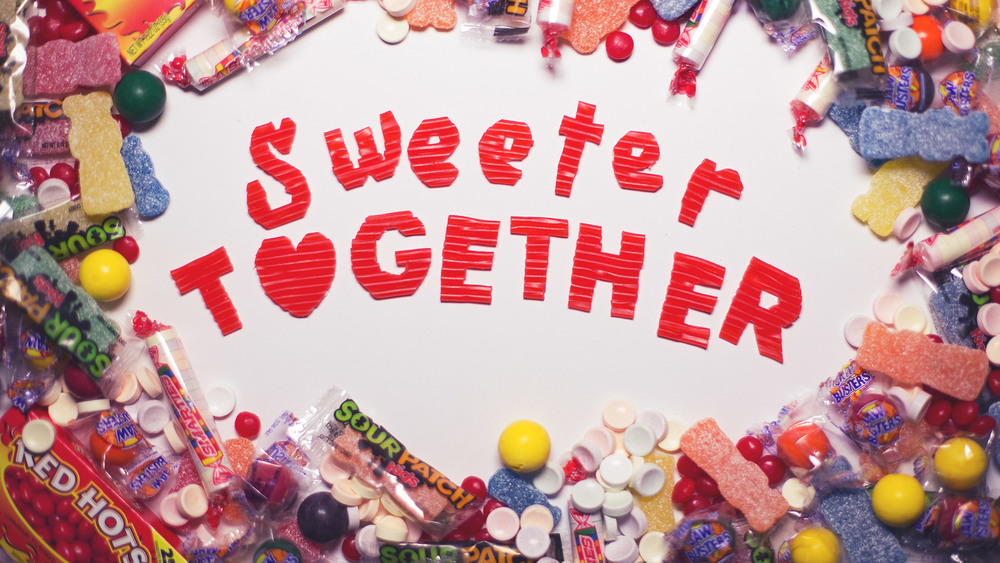Sweeter Together