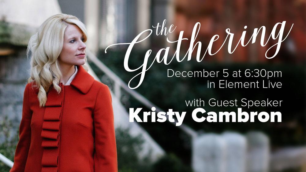Kristy Cambron Gathering.jpg