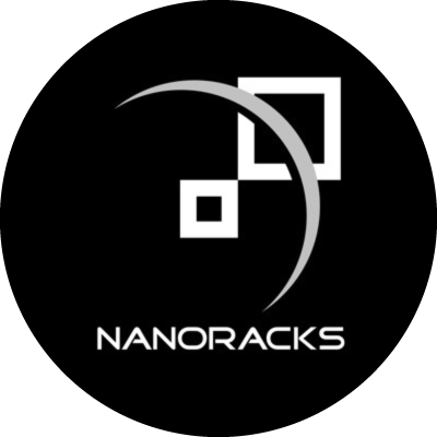 NanoRacks Partner NanoRacks will handle all logistics, safety approvals, and astronaut relations.