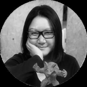Joanna Wei, CoFounder of Beijing Makerspace