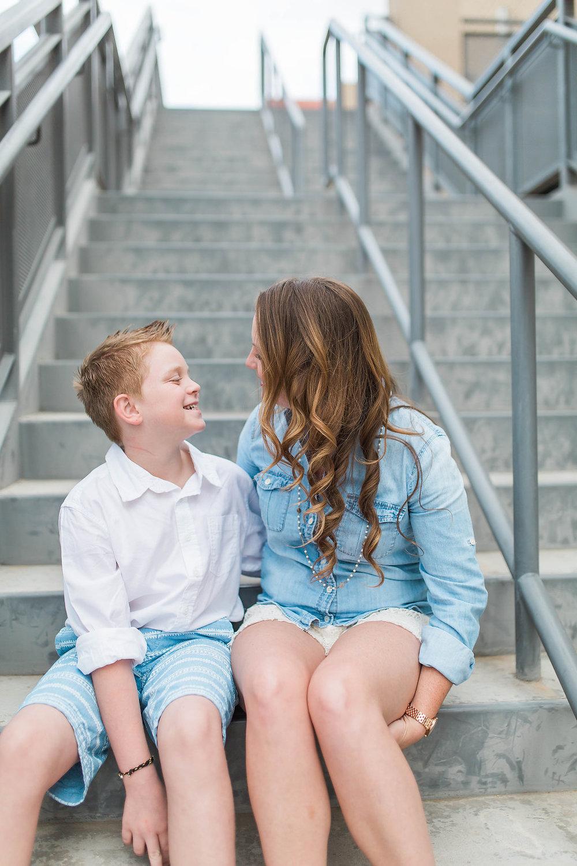 Mom and Son Photo Shoot | Arizona Session | Single Mom | Mom and Son | Family Photo Session