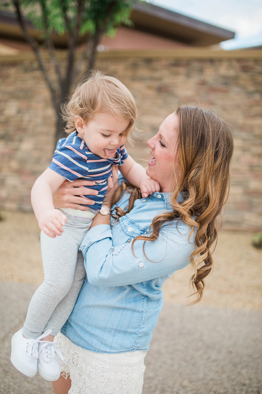 Mom and Son Photo Shoot | Arizona Session | Single Mom | Mom and Son | Family Photo Session | Glendale, Arizona