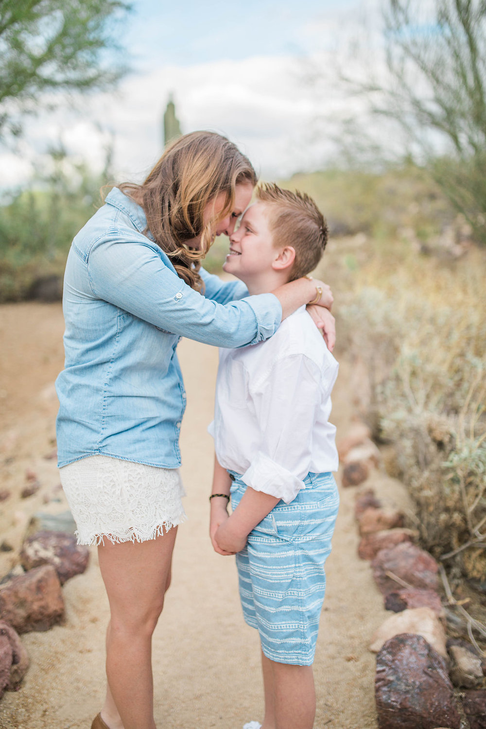 Mom and Son Photo Shoot | Arizona Session | Single Mom | Mom and Son | Family Photo Session | Glendale, Arizona | Photography Posing Techniques | How to Pose Your Clients