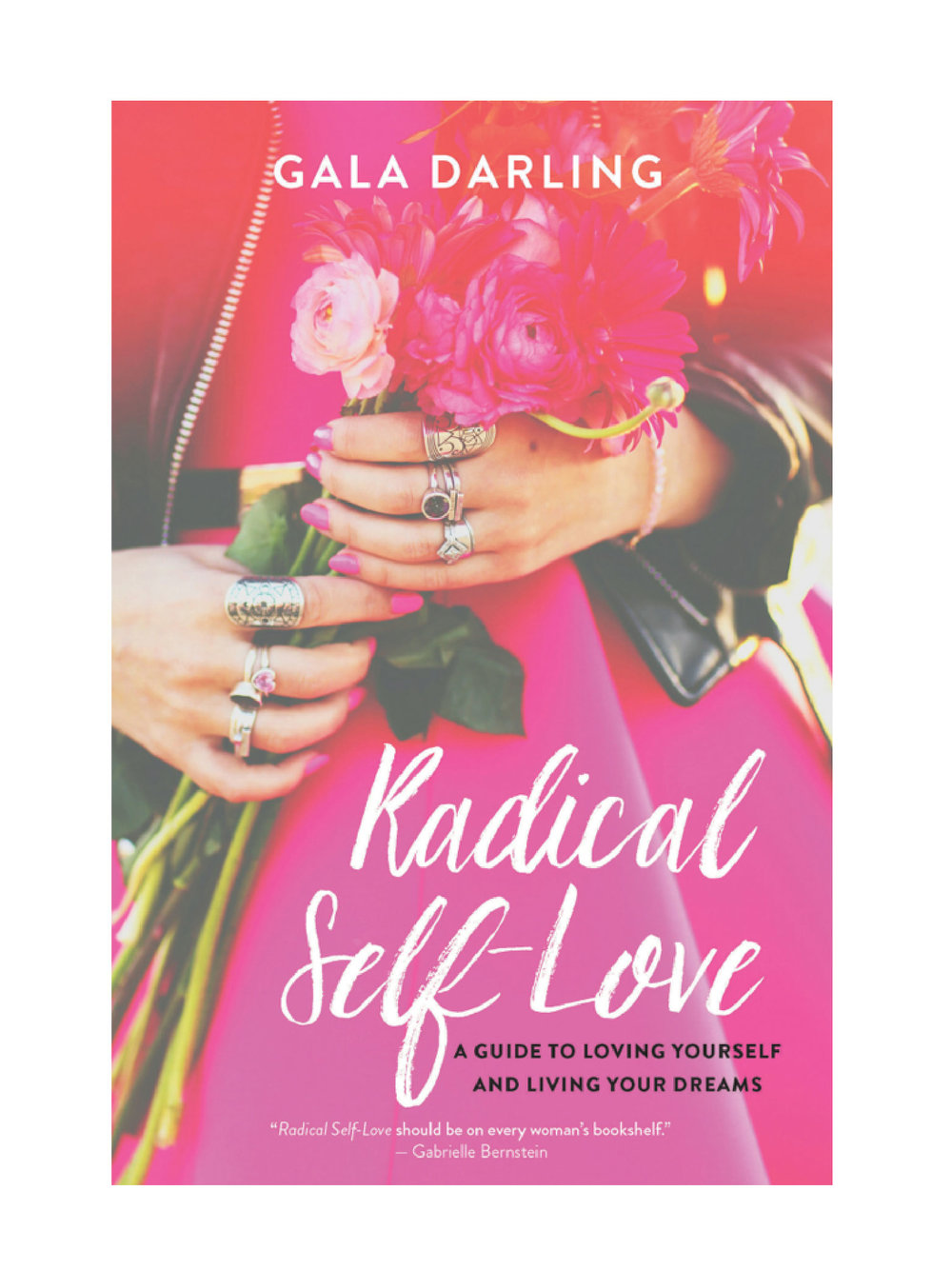 RADICAL SELF LOVE buy now