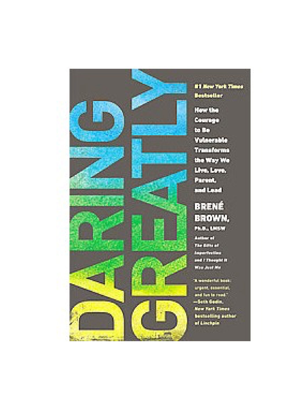 DARING GREATLY BUY NOW