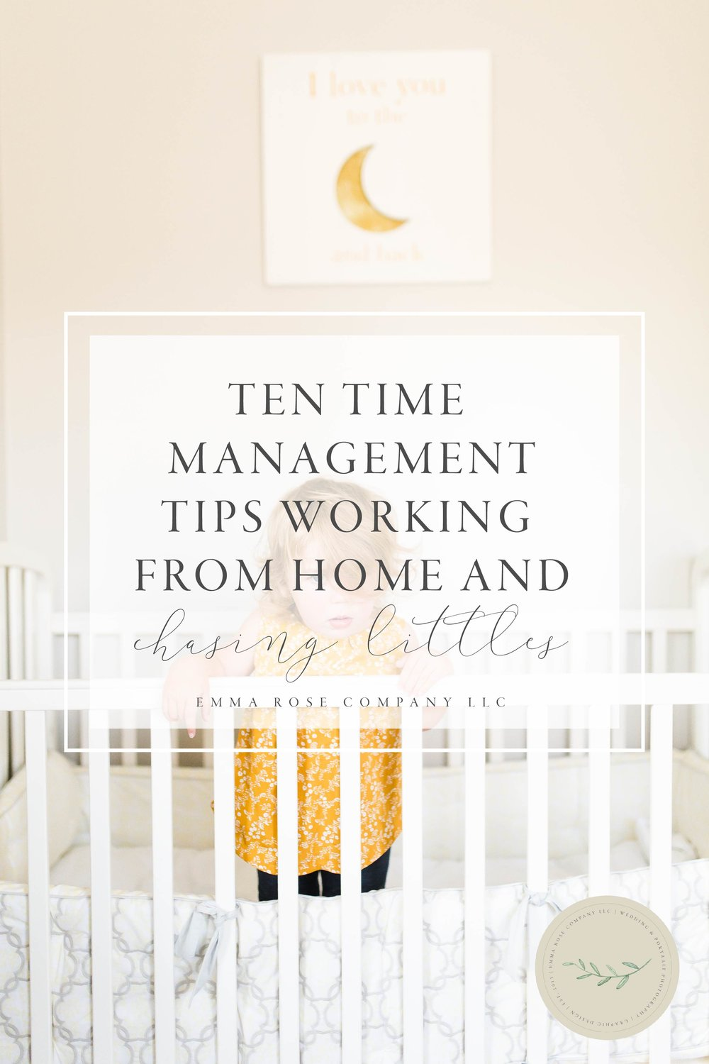 Time management tips, blogging tips, working from home