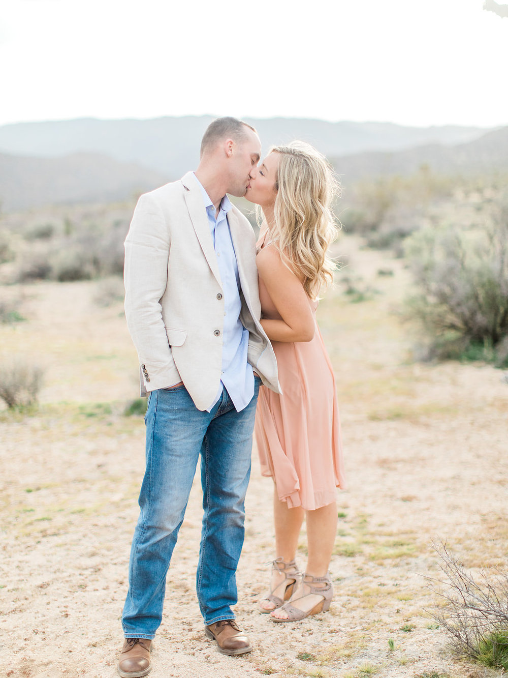 Joshua Tree Engagement Session | What to Wear for Pictures | Southern California Wedding Photographer | Mastin Labs Fuji Film | Fine Art Photographer | Desert Shoot | 29 Palms Photo Session.jpg
