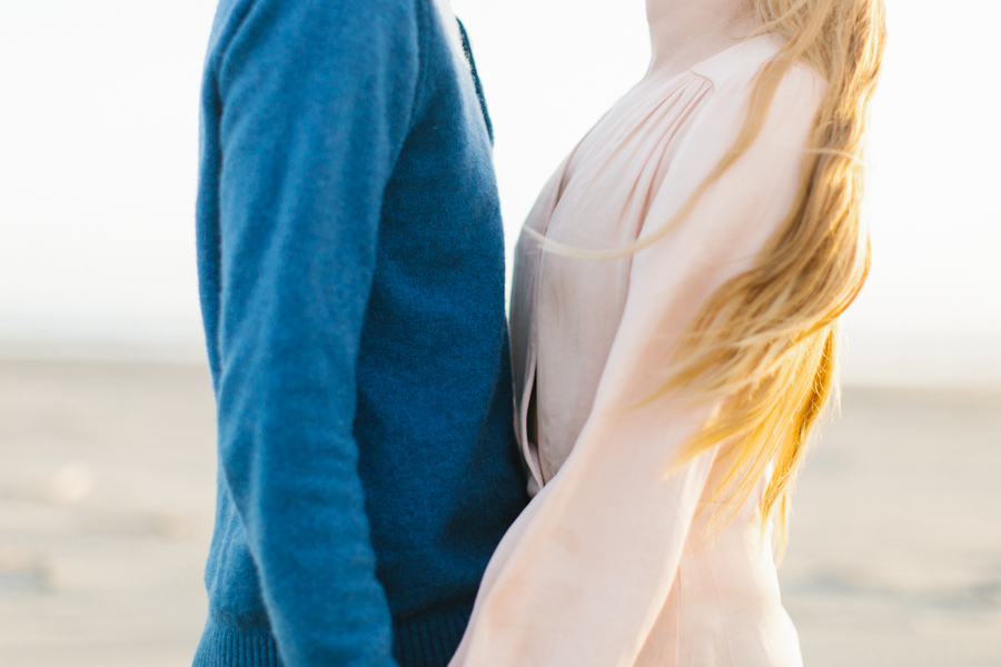 Long Beach Washington Engagement Session | Gorgeous Beach Engagement Session | What to Wear to Your Engagement Shoot | Fine Art Seattle Wedding Photographer | Portland Wedding Photographer | Film Photographer Emma Rose Company-48.jpg