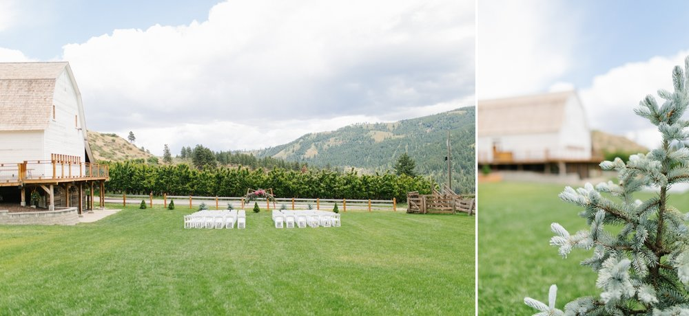 Wenatchee Wedding Photographer | Hampton Hideaway | Summer Rustic Wedding Eastern Washington | Emma Rose Company | Pastel Wedding Inspiration | Lace Wedding | Pacific Northwest Wedding 134.jpg