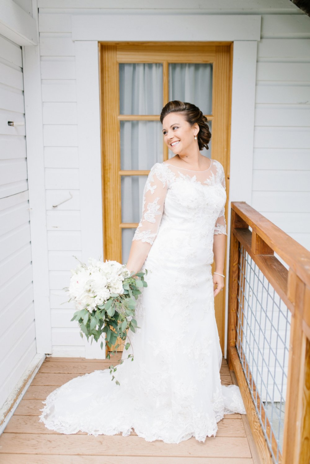 Wenatchee Wedding Photographer | Hampton Hideaway | Summer Rustic Wedding Eastern Washington | Emma Rose Company | Pastel Wedding Inspiration | Lace Wedding | Pacific Northwest Wedding 10.jpg