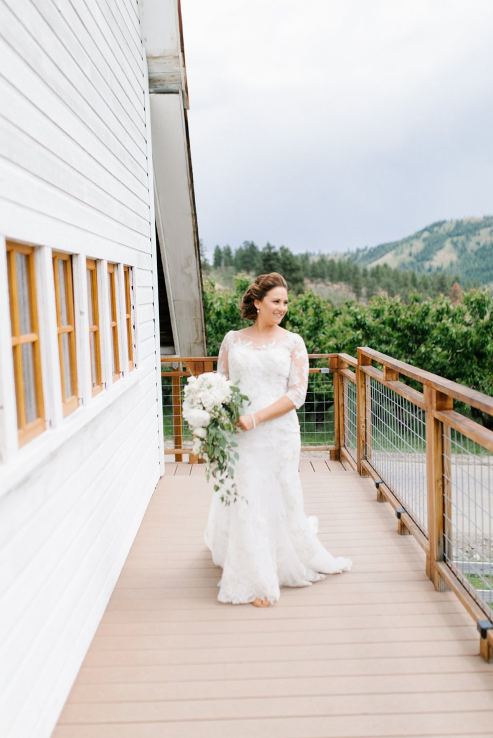 Wenatchee Wedding Photographer | Hampton Hideaway | Summer Rustic Wedding Eastern Washington | Emma Rose Company | Pastel Wedding Inspiration | Lace Wedding | Pacific Northwest Wedding 15.jpg