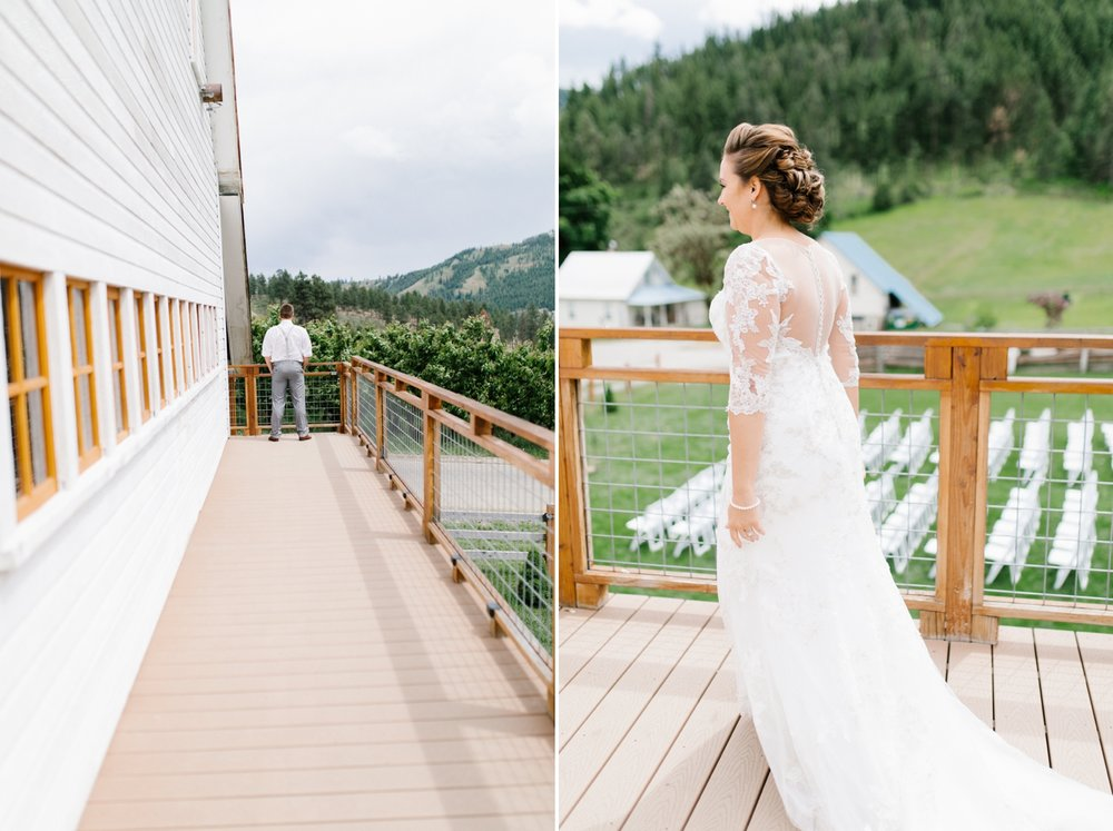 Wenatchee Wedding Photographer | Hampton Hideaway | Summer Rustic Wedding Eastern Washington | Emma Rose Company | Pastel Wedding Inspiration | Lace Wedding | Pacific Northwest Wedding 18.jpg