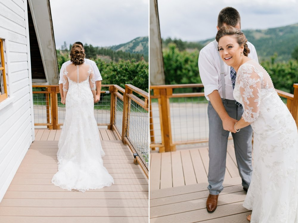 Wenatchee Wedding Photographer | Hampton Hideaway | Summer Rustic Wedding Eastern Washington | Emma Rose Company | Pastel Wedding Inspiration | Lace Wedding | Pacific Northwest Wedding 22.jpg