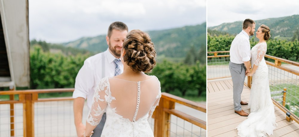 Wenatchee Wedding Photographer | Hampton Hideaway | Summer Rustic Wedding Eastern Washington | Emma Rose Company | Pastel Wedding Inspiration | Lace Wedding | Pacific Northwest Wedding 25.jpg