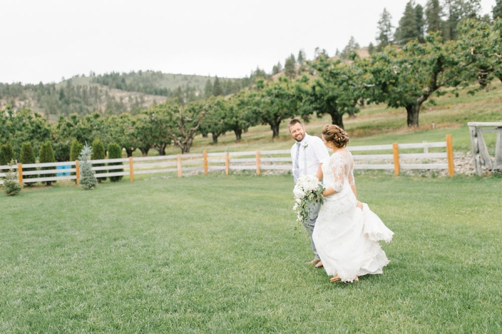 Wenatchee Wedding Photographer | Hampton Hideaway | Summer Rustic Wedding Eastern Washington | Emma Rose Company | Pastel Wedding Inspiration | Lace Wedding | Pacific Northwest Wedding 33.jpg
