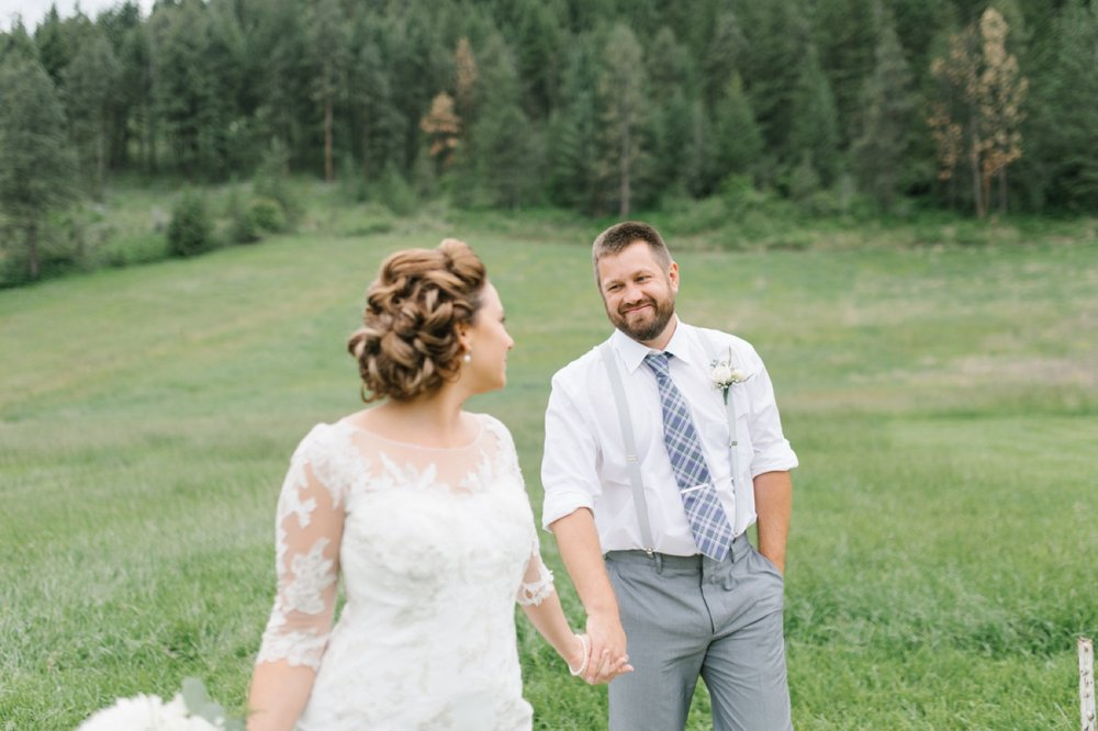 Wenatchee Wedding Photographer | Hampton Hideaway | Summer Rustic Wedding Eastern Washington | Emma Rose Company | Pastel Wedding Inspiration | Lace Wedding | Pacific Northwest Wedding 44.jpg